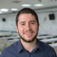 Blockchain Developer Degree