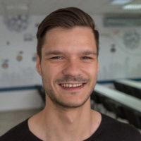 Blockchain Programmer Degree