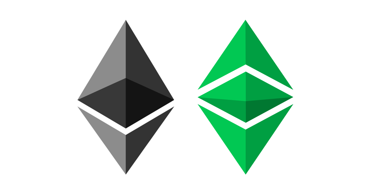 Ethereum_Ethereumclassic