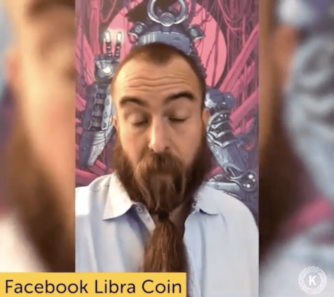 What's up with Facebook's Libra coin?