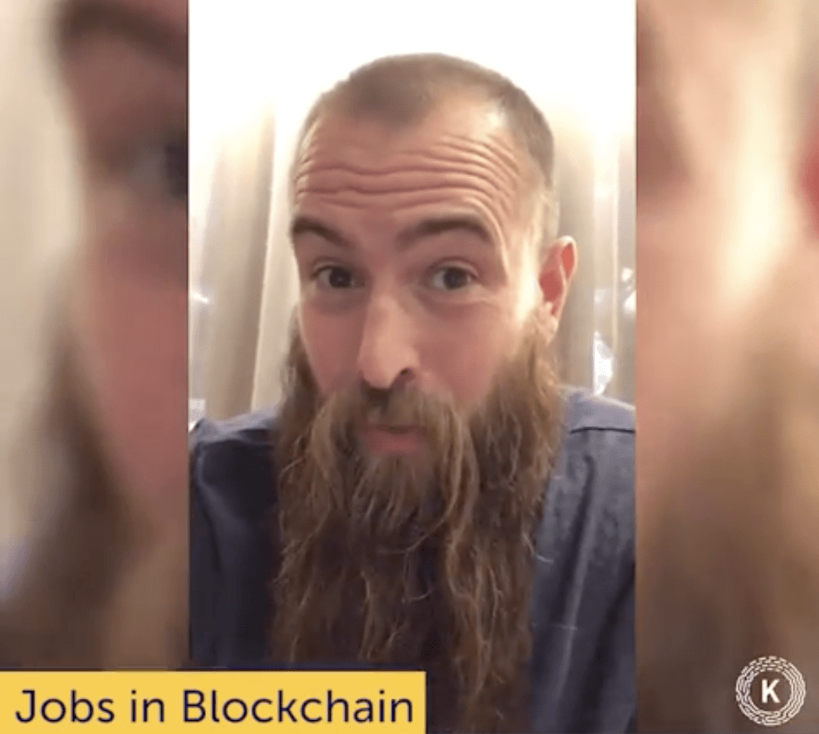 Jobs in Blockchain