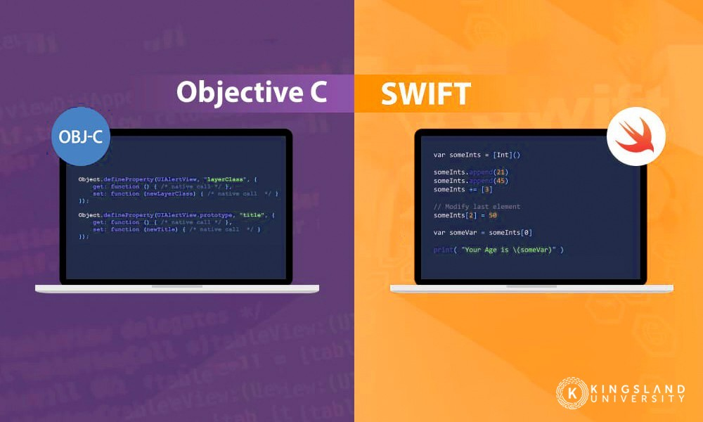 C vs Swift