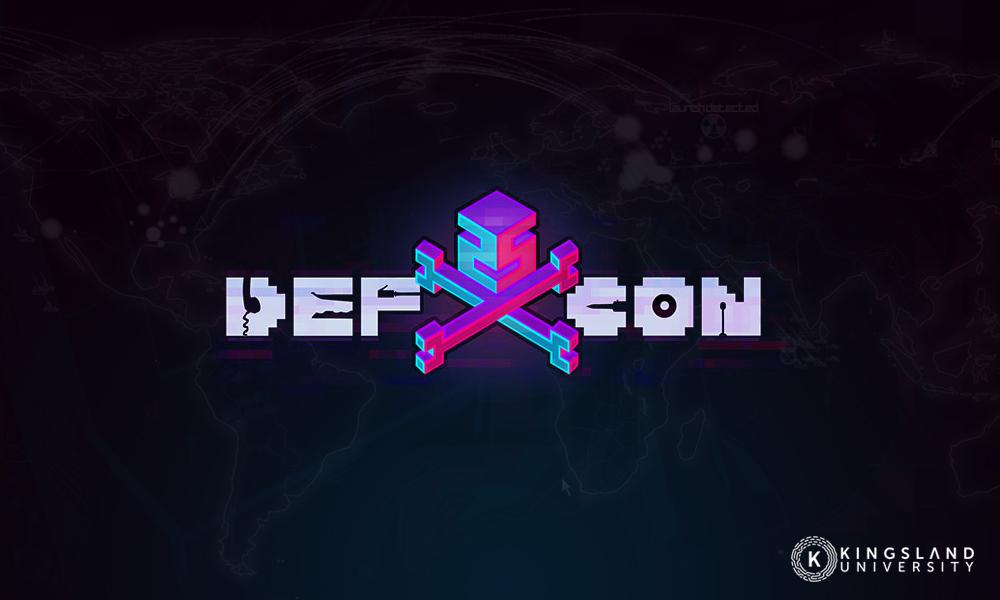 Defcon Conference