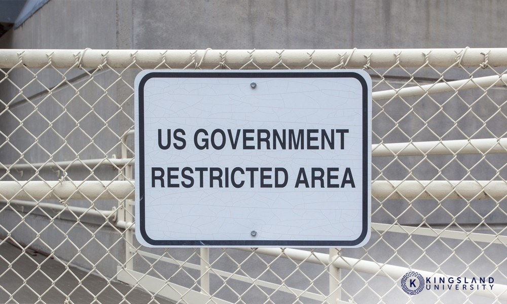 Restricted to Government