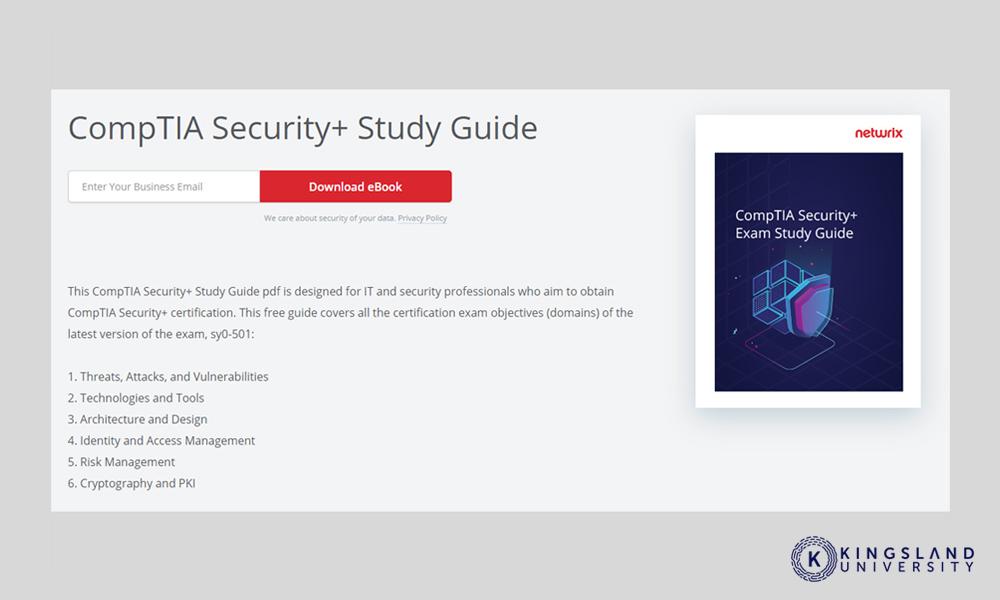Netwrix Study Guide