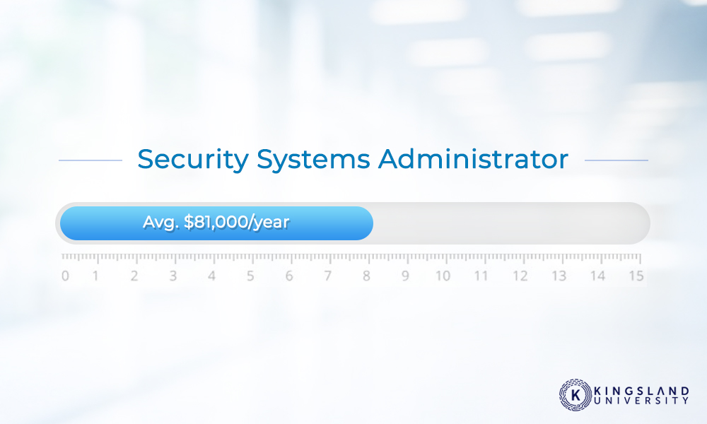 Security Systems Administrator