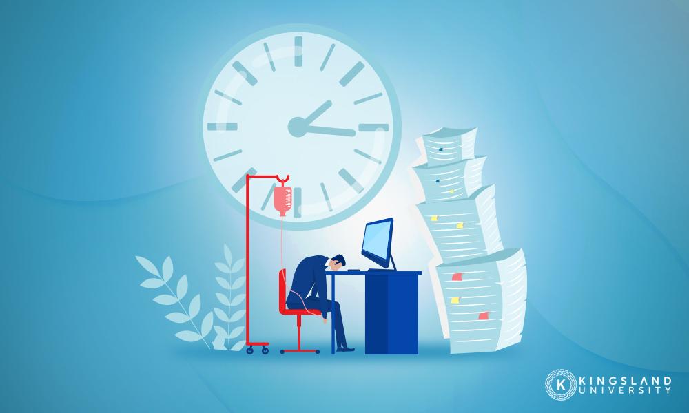 Cybersecurity Job Stress