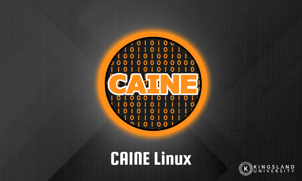 CAINE Linux