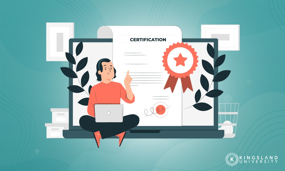 Acquiring a Certification