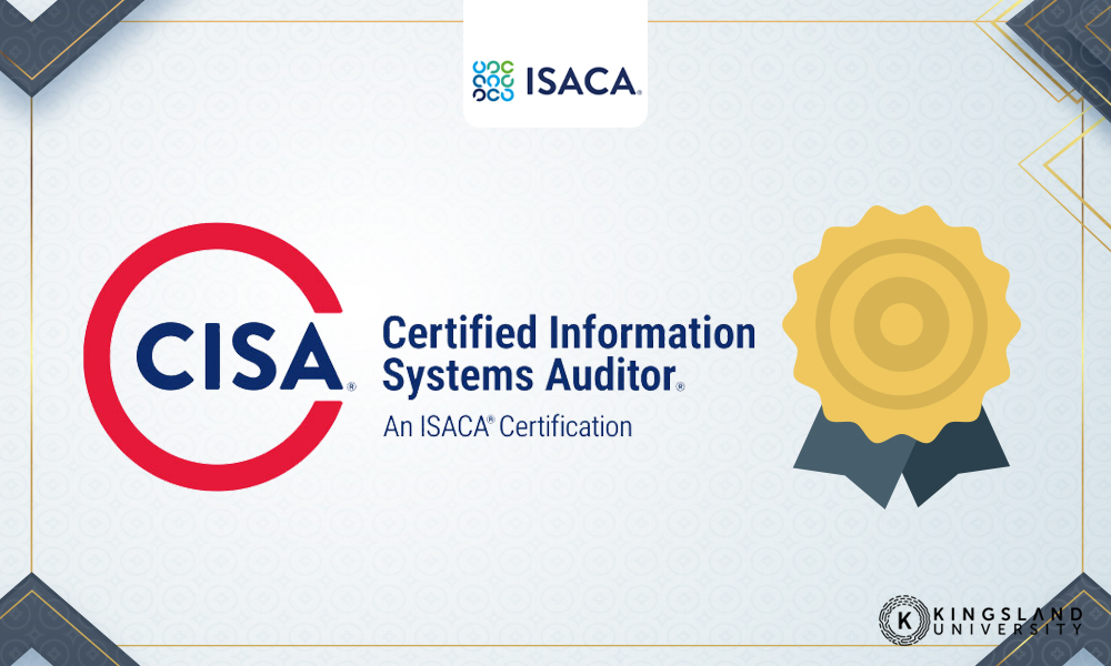 CISA Certification