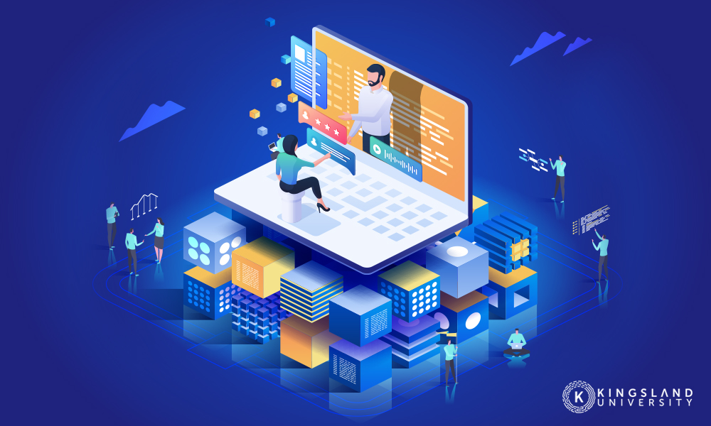 Online Blockchain Programs