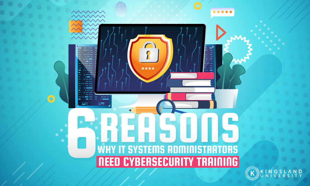 Systems Administrators Training