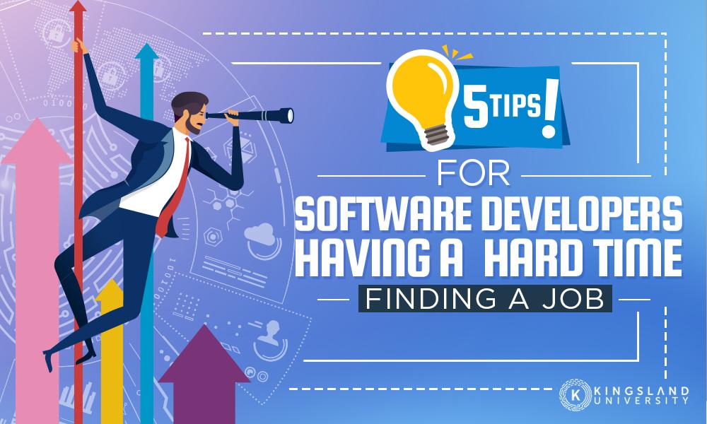 Tips Software Developers