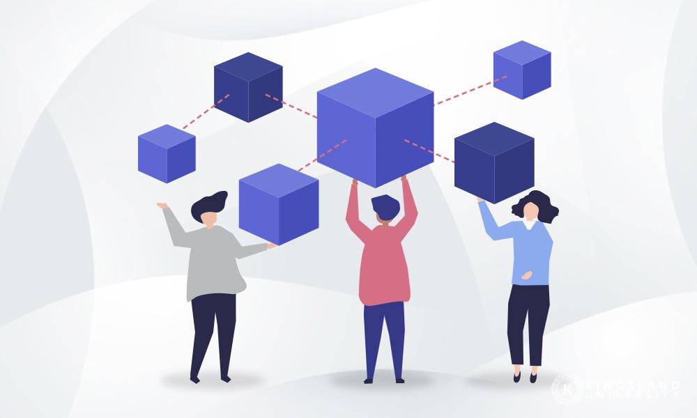 Using the Blockchain