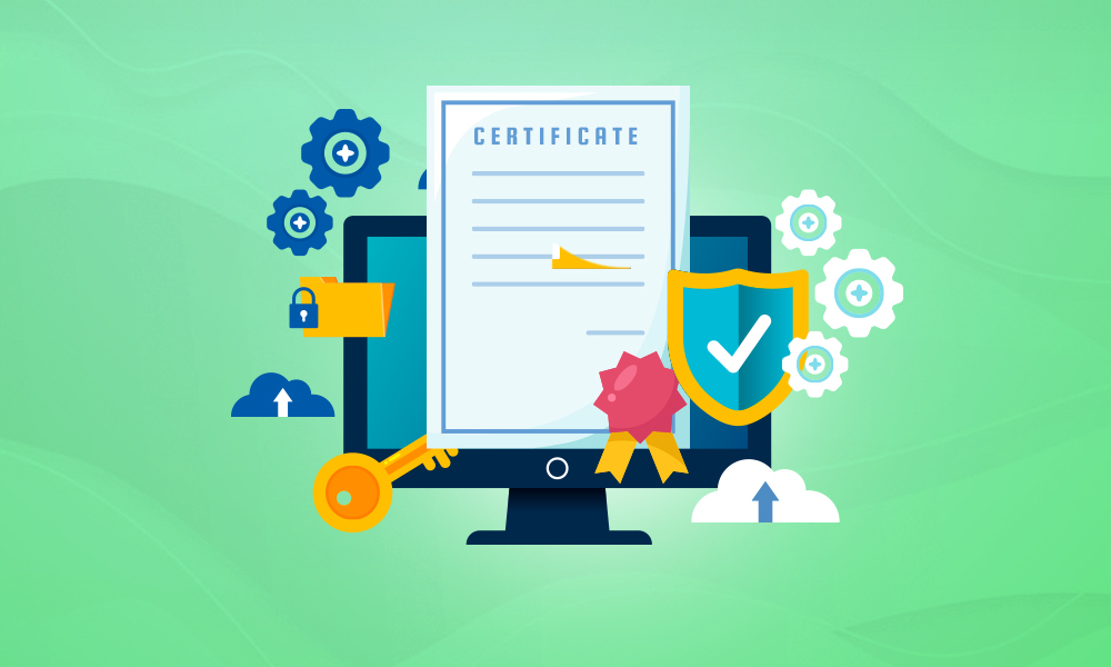 Cybersecurity Certificate