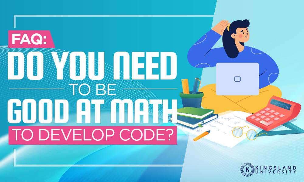 Good Math Develop Code