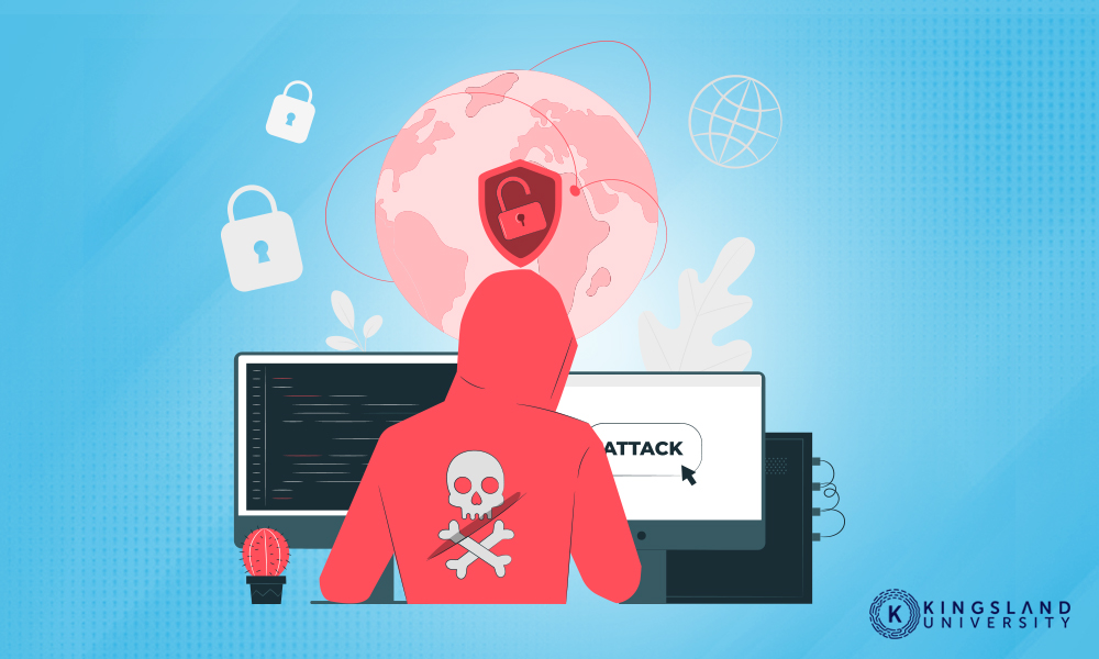 Malicious Computer Hacker