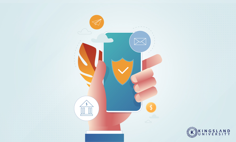 Secure Phone Application