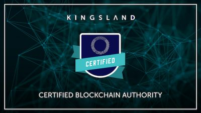 CERTIFIED BLOCKCHAIN AUTHORITY