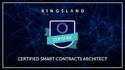 CERTIFIED SMART CONTRACTS ARCHITECT