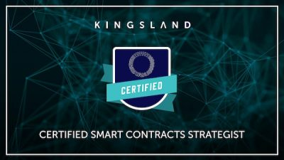 CERTIFIED SMART CONTRACTS STRATEGIST